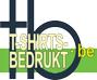 T-shirts-Bedrukt